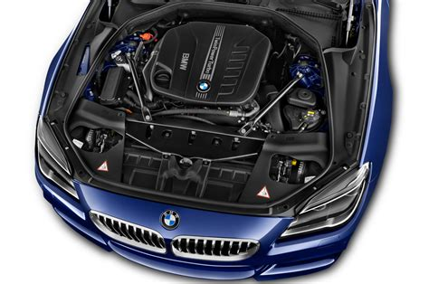 2017 Bmw 6series Reviews And Rating  Motor Trend
