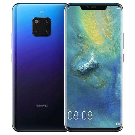 huawei mate 20 pro 6 39 inch 6gb 128gb smartphone