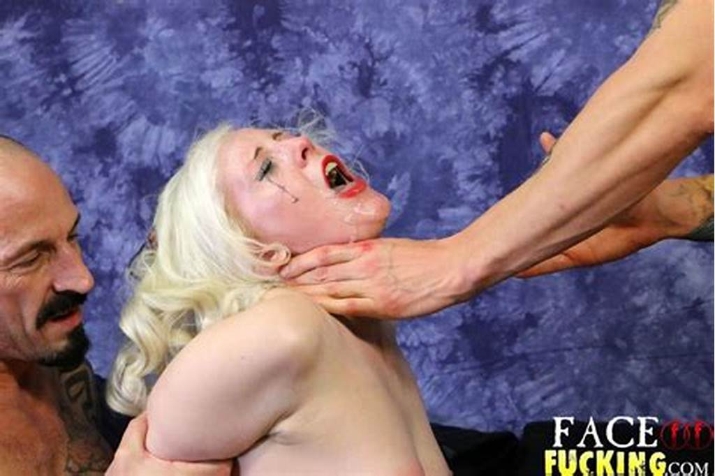 #Face #Fucking #Lily #Lovecraft