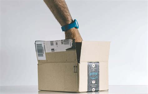 prime deal package amazon deposit really message
