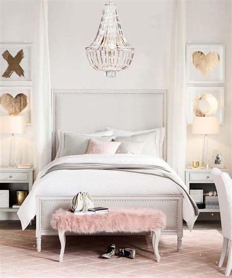 deco chambre fille ado en rose   compagnie en