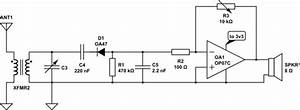 am radio circuit wiring diagrams image free gmailinet With am receiver circuit