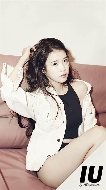 Iu Kpop Eun Ji Lee Korean Asiachan