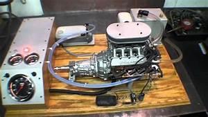 Mini V8 Motor : small v8 model engine is simply amazing ~ Jslefanu.com Haus und Dekorationen