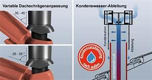 Dachdurchfuhrung steildach 150 mvplus mit reduzierstuck for Dachdurchführung dunstabzug 150