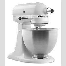 Kitchenaid® Classic Series 45quart Tilthead Stand Mixer