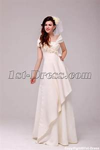 Off shoulder wedding anniversary dresses1st dresscom for Wedding anniversary dresses