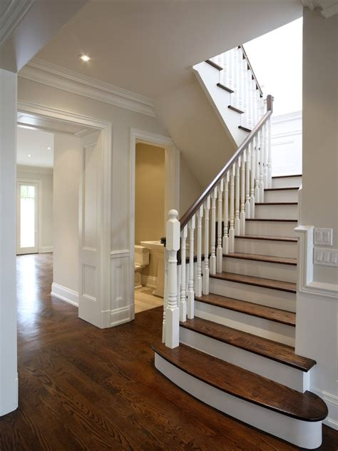 types  moldings  popular wall trim styles