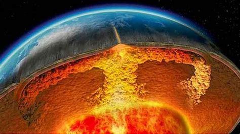 Zemské jádro je mnohem žhavější než vědci odhadovali