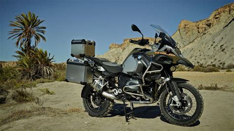Bmw Gs 1200 Adventure Vendo