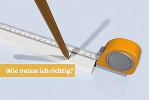 Wie Streiche Ich Richtig : fliegengitter richtig ausmessen insektenstop ~ Markanthonyermac.com Haus und Dekorationen