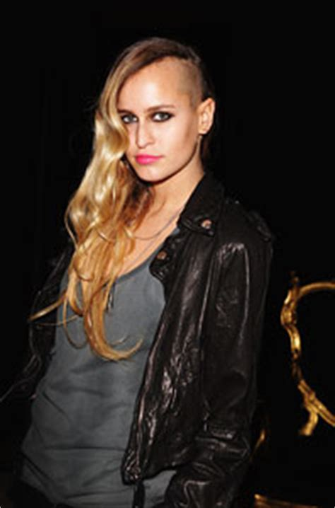 alice dellal fashion model profile   york magazine
