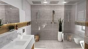Salle De Bain Sans Fenetre : r novation salle de bains id es conseils plans pour ~ Melissatoandfro.com Idées de Décoration