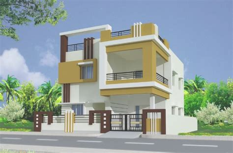 Modern Compound Wall Design Marvelous Designs Residential