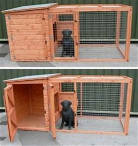 1000 images about pallets dog houses on pinterest dog With cheap homemade dog kennel ideas