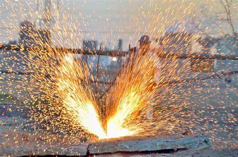weld cast iron welding headquarters