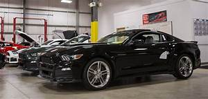 2015 Roush Stage 3 Mustang For Sale