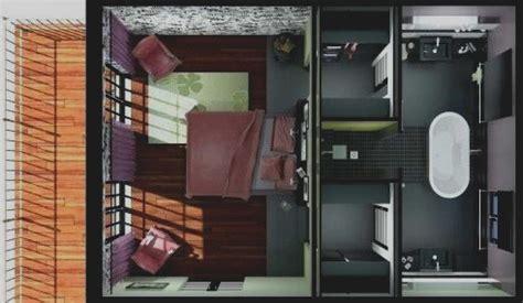 Suite Parentale Avec Salle De Bain Et Dressing 20m2 Frais