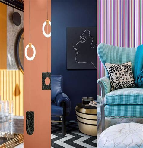 modern color trends  ideas  creating vibrant