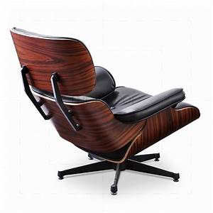 Eames Lounge Chair Replica : eames lounge chair and ottoman by charles and ray eames ~ Michelbontemps.com Haus und Dekorationen