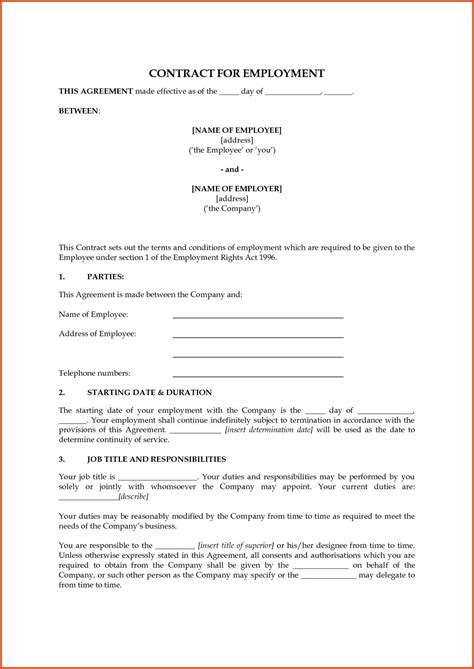 legal contracts  templates mtewodc resume