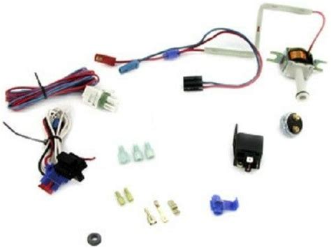 700r4 Lock Up Converter Wiring Diagram Free Picture by 700r4 Lockup Wiring Kit Complete Relay Ebay