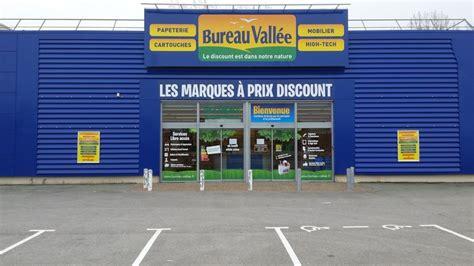 bureau valle bureau valle ouvre un nouveau magasin cherbourg