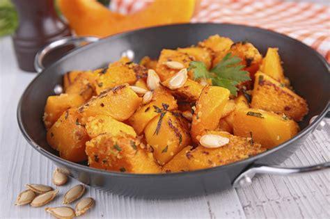 cuisiner courgettes poele potimarron potiron courge les recettes pour les cuisiner