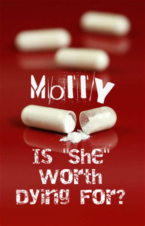 molly mdma abuse risks side effects teen ectasy addiction