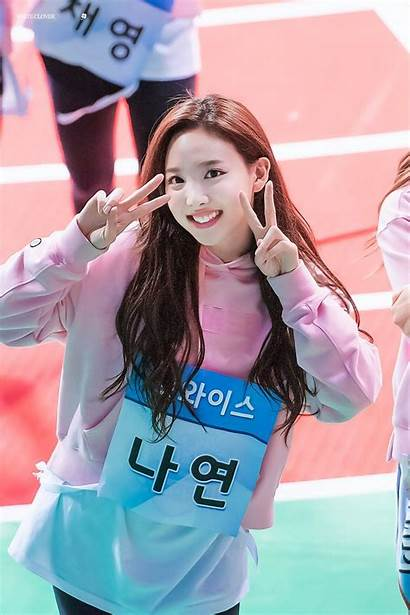 Twice Nayeon Background Wallpapers Fanpop Cave Club