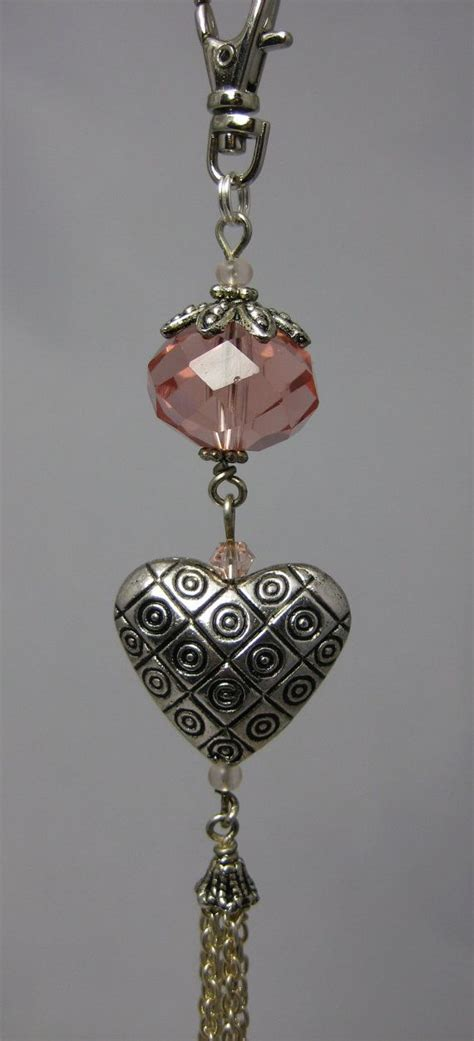 jewelry purse charms images  pinterest key