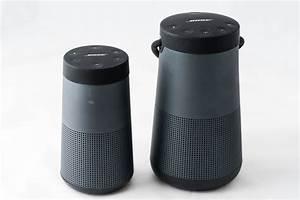 Mon Test Des Haut Parleurs Bluetooth Bose Soundlink