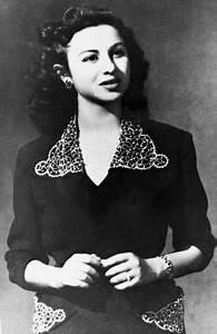 Iconic Egyptian actress Faten Hamama dies aged 83 ...  Faten