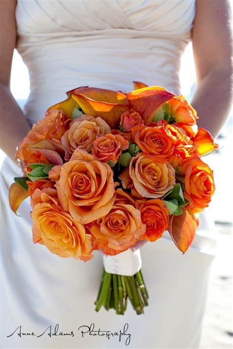 ideas   fall purple orange wedding images