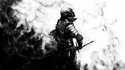 Souls Dark Demons Knights Wallpapers Desktop Backgrounds
