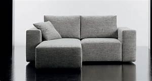 Chaise Longue 2 Places : divano in tessuto a 2 posti square divano con chaise longue diemme ~ Teatrodelosmanantiales.com Idées de Décoration
