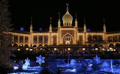 Tivoli Gardens invites to Christmas party - and New Year's ...