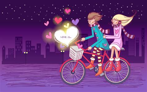 Full Hd Love Wallpapers