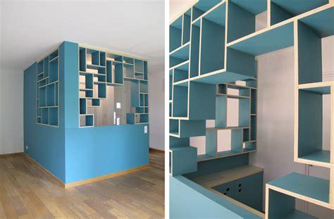 bureau biblioth ue int r bureau bibliothèque architecte d 39 intérieur à lyon