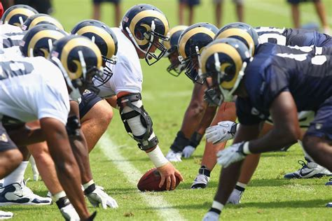los angeles rams  man roster cuts  tracker