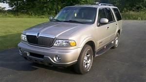 Fuse Box Lincoln Navigator 2001