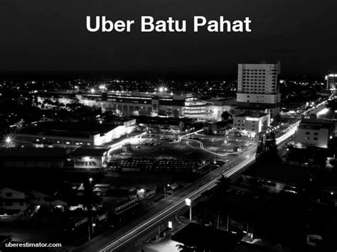 Uber Malaysia (available In 11 Cities