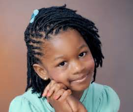 strand by strand hair extensions kids braided hairstyles creative idea for kids