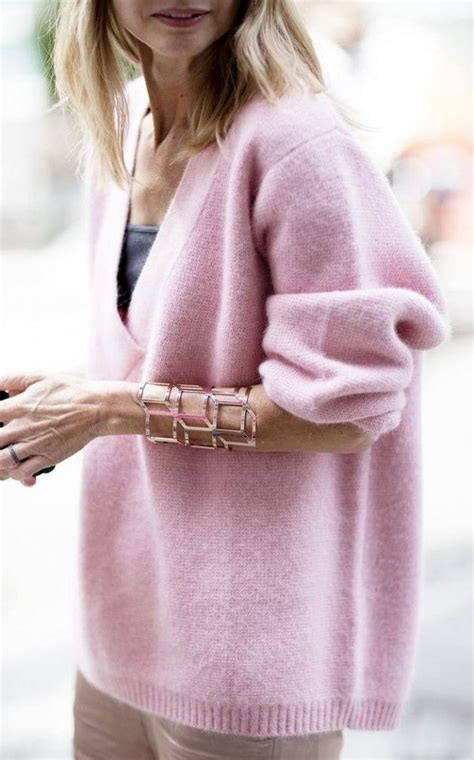 oversized pink sweater pink sweater ideas my style