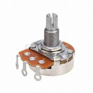 Variable Resistor Potentiometer | www.pixshark.com ...