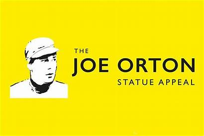 Orton Statue Joe Spacehive Leicester Space