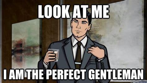 Archer Meme - image gallery archer meme