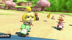 Mario Kart 8 Isabelle Find Make Share Gfycat GIFs