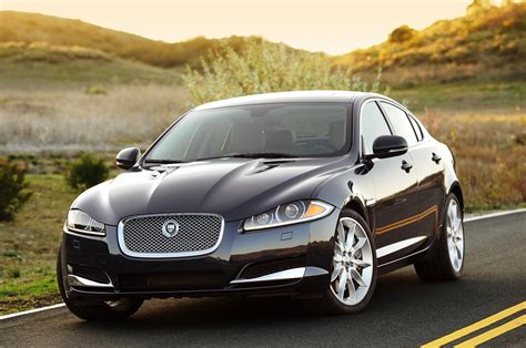 Used 2012 Jaguar Xf by 2012 Jaguar Xf Supercharged Review Photo Gallery Autoblog