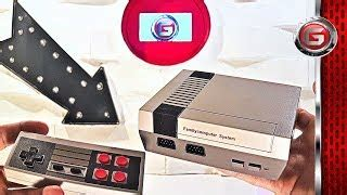 mini game anniversary edition video game system  built
